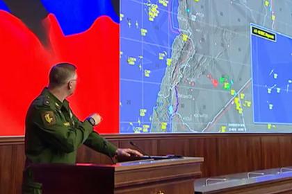 Жесткую реакцию России на крушение Ил-20 назвали лучом надежды для Израиля