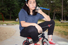 Канадский видеоблогер Элли Миллз отметила этим кадром свой 20-й день рождения. Она начала снимать смешные видео, когда училась в пятом классе, а теперь у нее почти полтора миллиона подписчиков в YouTube.