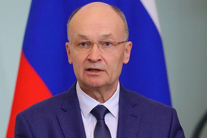 Единоросс в третий раз возглавил заксобрание Владимирской области