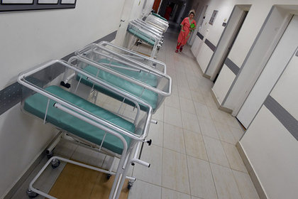 В России построили перинатальные центры и повысили младенческую смертность