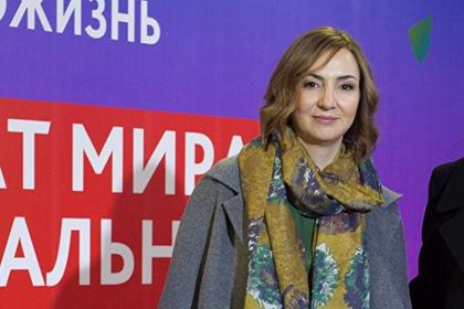 Пропавшего репортера Znak.com Ирину Крючкову отыскали живой