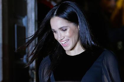 Принц Гарри встретил бывшую девушку вприсутствии Меган Маркл