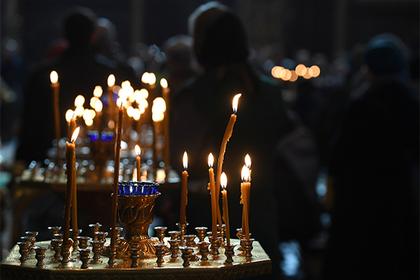 РПЦ пригрозила разорвать общение с Константинополем в случае автокефалии Украины