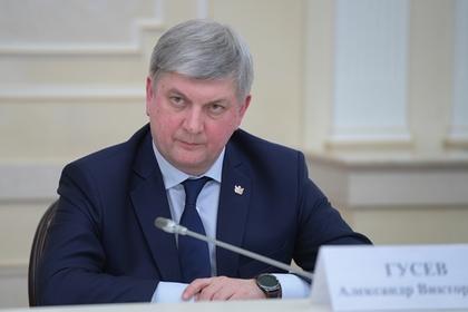 Воронежский губернатор уволил своего зама на два дня и заплатил ему 23 оклада