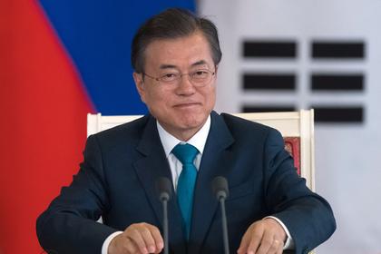 Южная Корея приступила кразминированию территорий награнице сКНДР