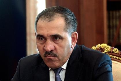 Глава Ингушетии заговорил о границе с Чечней и вспомнил о врагах народа