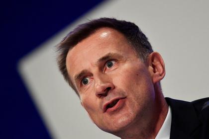Великобританию пообещали очистить от русских шпионов