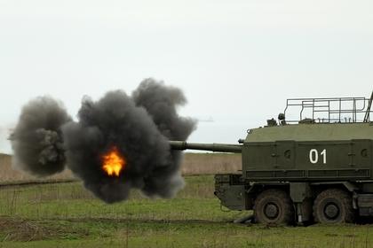 Артиллерийский комплекс А-222 «Берег»