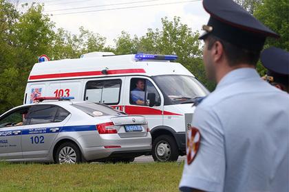 Российского первокурсника нашли мертвым после посвящения в студенты
