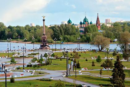 Перечислены любимые курорты российских пенсионеров