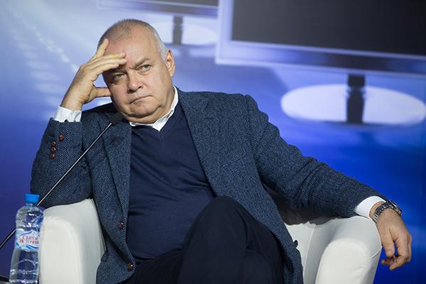 Дмитрий Киселёв