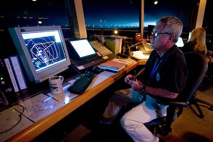 В НАСА поищут инопланетные технологии