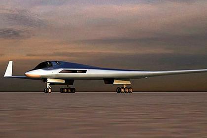 Раскрыта длительность полета замены Ту-160 и Ту-22М3