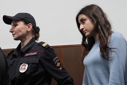 Появились подробности жизни сестер Хачатурян после СИЗО