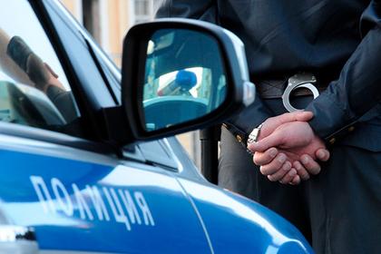 Экс-следователя МВД арестовали за растрату 50 миллионов рублей из вещдоков