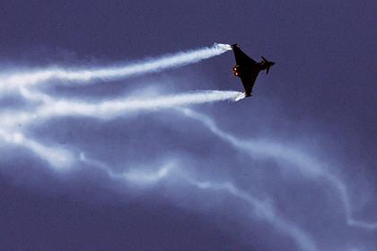По ошибке запустившего ракету над Эстонией пилота наказали