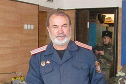 Анатолий Кусливый