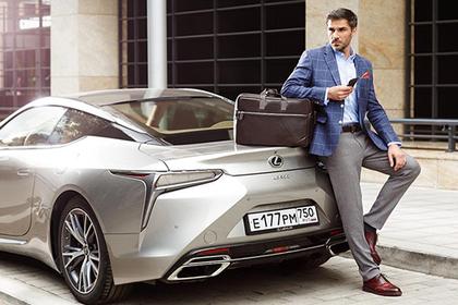 Lexus представил коллекцию одежды для путешественников