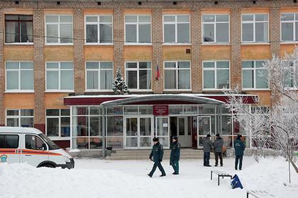 Один из напавших на пермскую школу подростков пойдет под суд