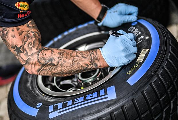 На этот раз в Pirelli угадали с составами шин, так что благодарить за интересный Гран-при нужно именно итальянцев.