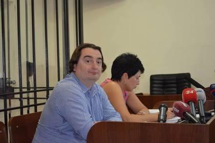 Главред главного оппозиционного издания Украины получил убежище в Австрии