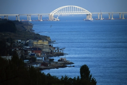 Россию заподозрили в размещении ядерного оружия в Крыму