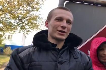 Избитый тюремщиками Макаров вышел на свободу