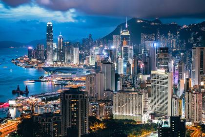 Названы самые дорогие для бизнеса города мира