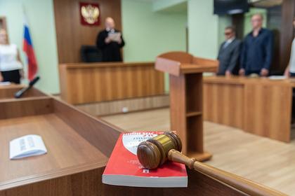 Российские судьи сочли нормальным оправдывать лишь одного человека из тысячи