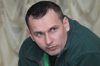 У голодающего 142 дня Сенцова начались проблемы с сердцем