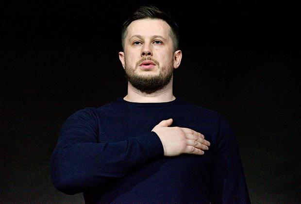Андрей Билецкий, лидер «Азова»