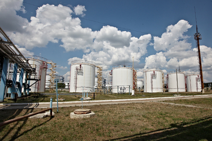 Украина начала запасаться нефтью для чрезвычайных ситуаций