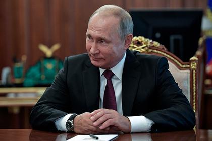 Путин подобрал двум регионам новых губернаторов
