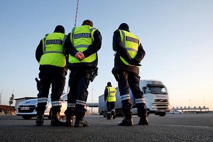 Украинский грузовик с рыбой оказался начинен кокаином