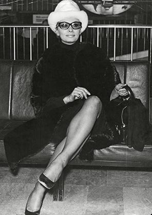 Софи Лорен в 1965 году