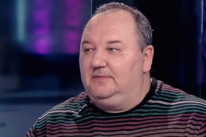 Сергей Канев