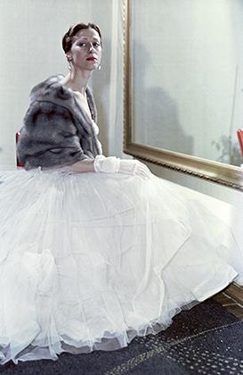 Майя Плисецкая в 1962 году