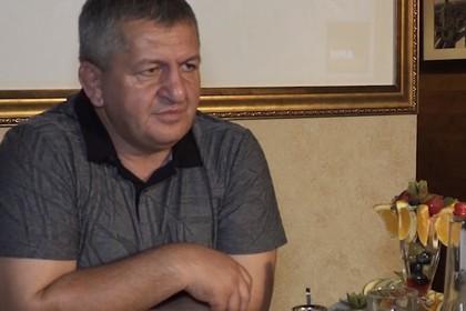 Отец Нурмагомедова рассказал об отношении к российским фанатам Макгрегора