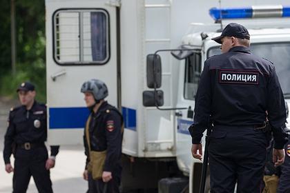 ФСБ пришла с обысками в полицию Екатеринбурга