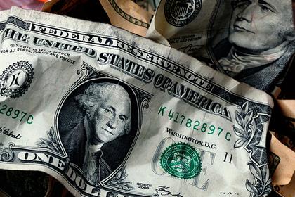 В правительстве отреагировали на информацию про отказ от доллара Перейти в Мою Ленту