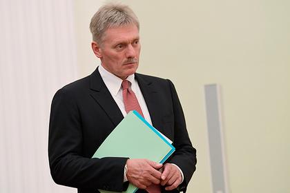 Кремль назвал инициативу Путина по статье 282 УК РФ борьбой с маразмом