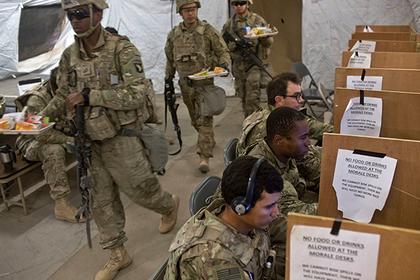 США предложат НАТО свое кибероружие