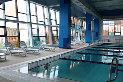 Пенсионерке в буркини запретили ходить в бассейн