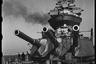 Линкор «Севастополь». Черноморский флот, 1946 год.