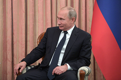 Путин раскрыл США два варианта выхода из ситуации в Сирии