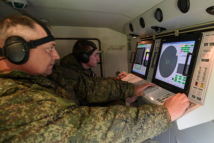 Россия развернет нестратегическую систему ПРО