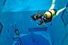 Nemo 33 — центр рекреационного подводного плавания в Бельгии, в котором находится второй самый глубокий бассейн в мире (после Y-40 Deep Joy в Падуе). В бассейне есть колодец округлой формы глубиной 34,5 метра. За пловцами на разных уровнях можно наблюдать через подводные окна. Nemo 33 — относительно молодой проект: бассейн открыли в 2004-м.