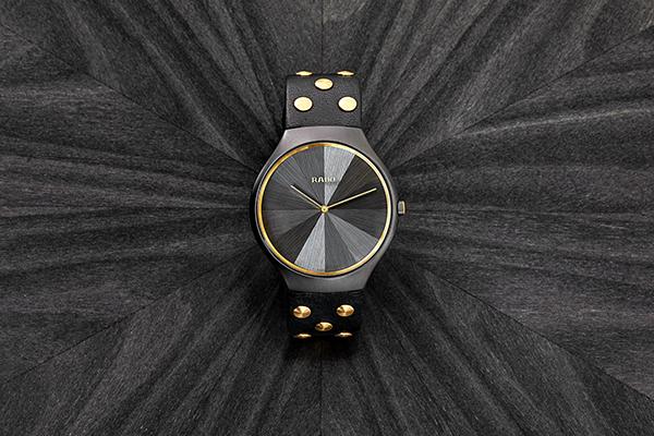 Британка украсила часы Rado  Часы  Ценности  Lenta.ru ae05c6df655fc