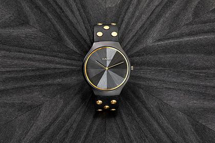 Британка украсила часы Rado  Часы  Ценности  Lenta.ru 80bfc99a6b1