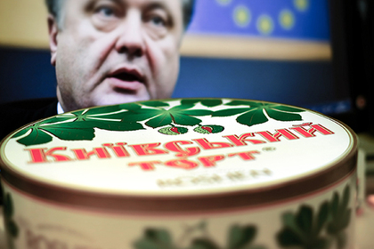 Срок вышел: Roshen сделал предупреждение крымчанам